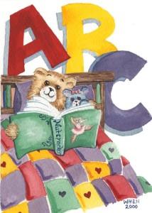 ABC bears